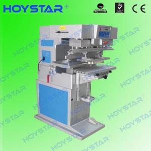 China Laptop keyboard pad printing machine on sale