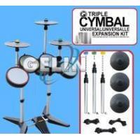 RockBand 2 Double Cymbal Expansion Kit