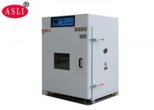 China Electronics Industry High Temperature Ovens , Nitrogen Gas High Low Temperature Test Chamber on sale