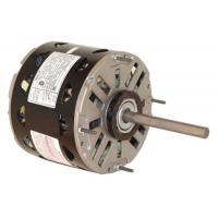 China 1 / 2HP Fan Blower Motor Condenser Blowers 115VAC 60Hz Permanent Split Capacitor on sale