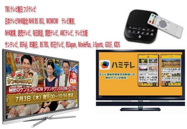 JAPAN TV APP APK/JAPANESE IPTV APK OPEN WOWOWO NHK J-SPORT CAN BE