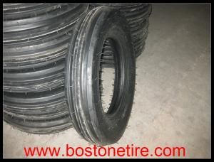 China 5.00-15-6PR Farm Tractor front tires on sale