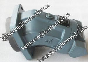 China factory offered high speed hydraulic motor Rexroth A2FM hydraulic motor on sale