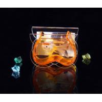 China Custom PMMA / Acrylic Photo Frames , Fashionable Acrylic Clear Fish Aquarium on sale