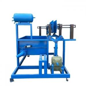 China Stable Performance Egg Carton Making Machine For Packaging Chicken Eggs on sale