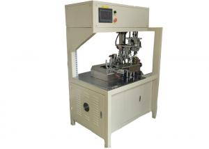 China Automatic Wire Coil Winding Machine for Cable wire , CE Certificate on sale