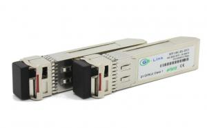 Quality BIDI Optical Transceiver 10G SFP+ 10km Cisco Compatible for sale