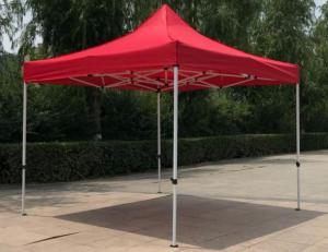 China Superior quality 3x3m pop up market tent , trade show tent wholesale on sale