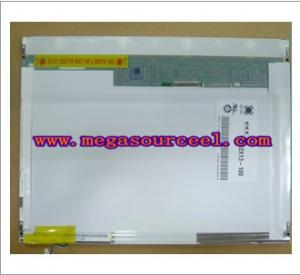 China LCD Panel Types HT12X13-100 BOE HYDIS 12.1 inch 1024 * 768 pixels LCD Display on sale