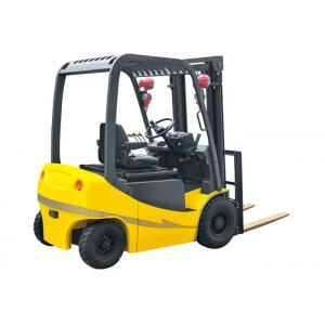 China Electric Explosion Proof Forklift 1.5 Ton 480AH Battery AC Frequency Conversion on sale