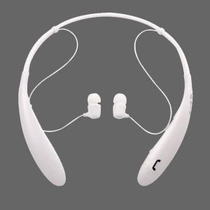 China 電話Bluetoothのスマートなステレオのヘッドホーンの耳のヘッドホーン上のコードレス騒音低減/ on sale
