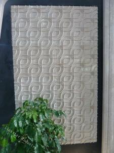 China Natural Marble 3D Decor Stone Wall Panel on sale