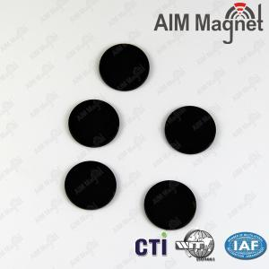 China Permanent neodymium epoxy coated magnet on sale