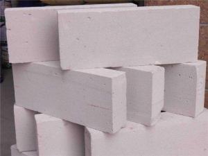 China China supplier 65% al2o3 refractory brick on sale
