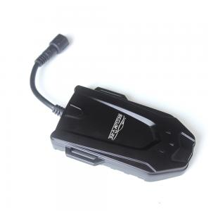 China Spy mini GPS Tracker With Hidden Installation And Live Vehicle Location Tracking on sale