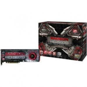 China Xfx Ati Radeon Hd 5970 Graphics Card on sale