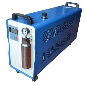 China HO-600T hydrogen generator hho system brown gas generator Non-ferrous metal welder Acrylic polisher on sale