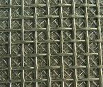 Plain Weave Sintered Square Hole Woven Wire Mesh 2'x4' sheet for filter ,screen