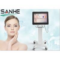Anvanced!!! Sanhe Diode Laser 980nm Vein Removal / Spider Vein Removal Machine