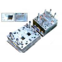 Electronics Injection Molding Mold Making , Submarine Gate Injection Molding