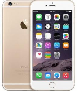 "China Apple iPhone 6 Plus 5.5"" 64GB Gold Verizon UNLOCKED on sale"