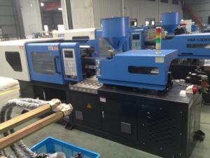 China Automatic Small Injection Molding Machine 70 ton plastic mold injection machine on sale