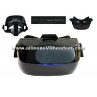 Fashion Gaming Virtual Reality Head Set Cortex 17 CPU with 3D Gravity Sensor