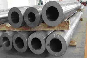 China ASTM A53 carbon seamless pipe for conveying gas, oil and water on sale