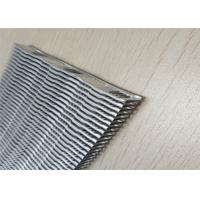 China Auto Radiator Heater Condenser Evaporator Aluminum Fin For Electric Vehicle on sale