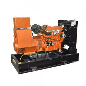 China 90kw open type power marine Weichai water cooled electricity diesel generator on sale