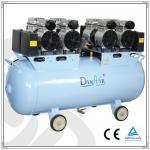 Compressor de ar DA5004 de Oilless