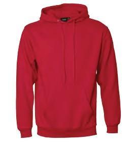China Red Sweatshirts on sale