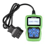 2017 OBDSTAR VAG PRO Hand-held Car Key Programmer  Support VW, AUDI, SKODA, SEAT No Need Pin Code