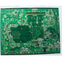 Digital Radio Antennas High Frequency Pcb OEM High Precision Printed Circuit Boards