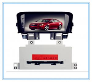 China 7'' Two DIN Car DVD Player for CHEVROLET Cruze with HD touch Screen 3G Wifi GPS on sale
