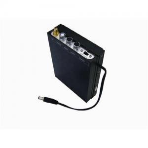 China Wireless cofdm mini video transmission system on sale