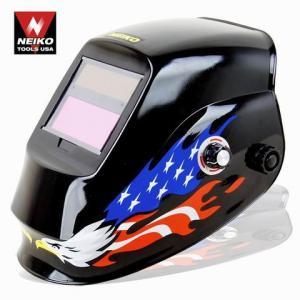 China Auto-Darkening Welding Helmet on sale
