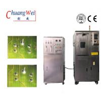 Stainless Steel PCBA Assembly PCBA Cleaning Machine for SMT Line Production