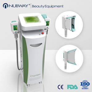 China Cryolipolysis Membranes Weight Loss Cryo Machine on sale