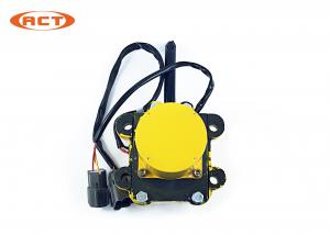 China PC120-5 PC200-5 PC220-5 S6D95 Automatic Excavator Throttle Motor 7824-30-1600 on sale
