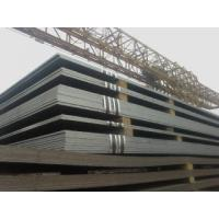 supply kinds of steel plates