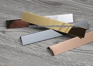 China Superior Modern Stainless Steel Corner Guards For Outside Corner Guard on sale
