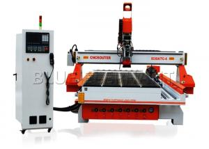 China 11 KW Taiwan DELTA inverter ELE 1530 cnc router ATC with 9KW Air cooling HSD spindle and best price hot sale! on sale
