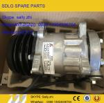 SDLG  COMPRESSOR T1727, 4190003014, sdlg backhoe loader  parts for sdlg backhoe  B877