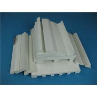 China Playground PVC Extrusion Profiles / Grain Extruded Plastic Profiles on sale