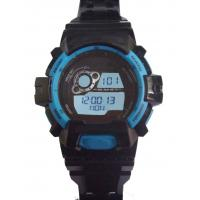 China Unisex Heart Rate Monitor Watches With Countdown , Running Pedometer Watch on sale