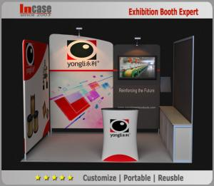 Modular Exhibition Stands Xbox : Custom made modular display systems with changeable graphics for