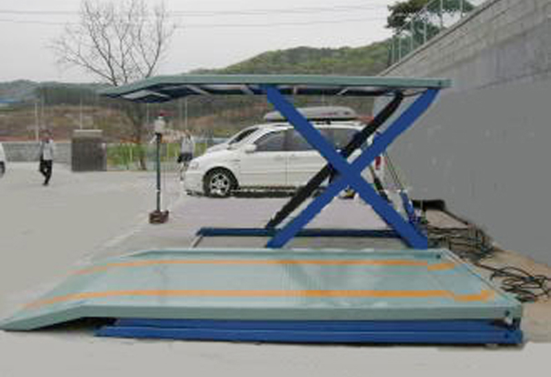 Car Lift Garage Cost