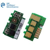 China compatible cartridge chip for samsung mlt-116 on sale