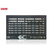 Outdoor lcd display DIY Video Wall Controller 3.2Gbps Max. Data Rate 144ch / Max Signal output
